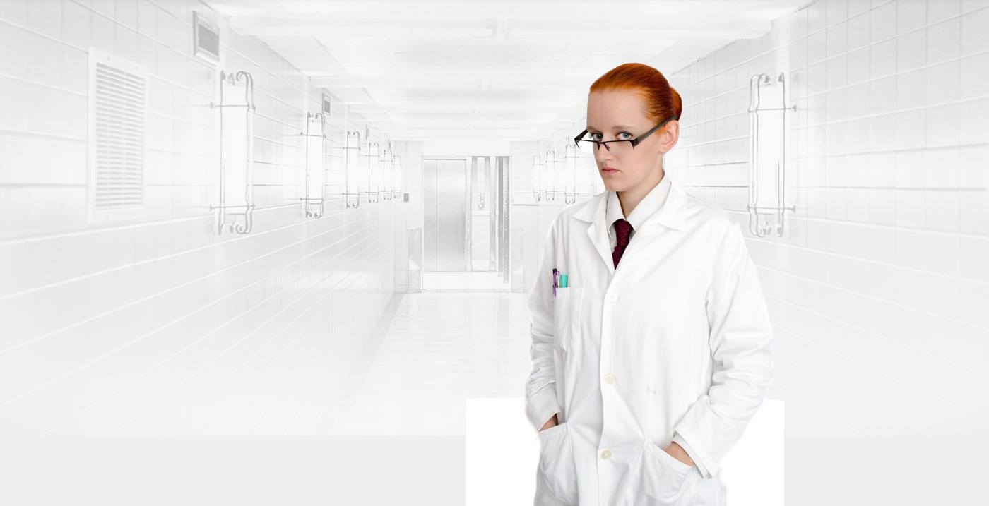 Опытные врачи